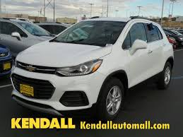 new 2018 chevrolet trax lt in nampa 180446 kendall at the idaho