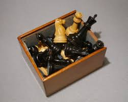a jaques staunton chess set circa 1925 luke honey decorative