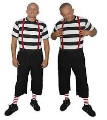 Tweedle Dee Tweedle Dum Halloween Costumes Tweedle Dee Tweedle Dum Alice Wonderland Funny Twins Fancy