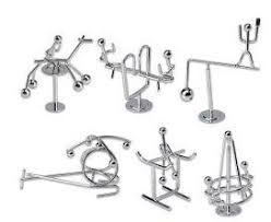 physics balance toys assorted 2x set of 6