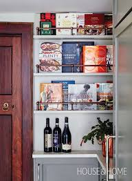 Storage In Kitchen - best 25 kitchen bookshelf ideas on pinterest kitchen built ins