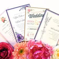 boston wedding invitations reviews for 125 invitations