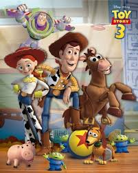 toy story 3 poster sold europosters