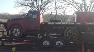 dodge truck truckstop 1954 dodge v8 truck that thing got