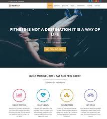 free u0026 paid 15 best fitness wordpress themes for yoga u0026 fitness