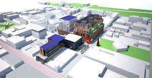 Burlington Mall Map Board Approves Burlington Mall Redevelopment Wamc