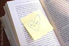 Writing Love Letters To Your Girlfriend The Art Of The Surprise Note U2014 The Thinking Closet