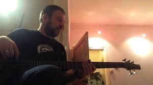 ibanez sr305 active bass guitar repair youtube