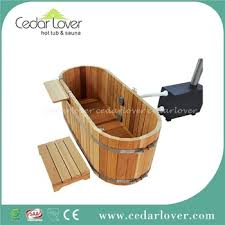 Japanese Style Bathtub Japanese Style Wooden Bathtub Oval Spa Buy Oval Spa Wooden Spa