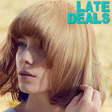 great hair deals at hair salons in nottingham loughborough
