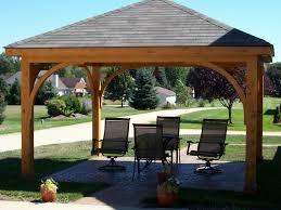 southeastern michigan gazebos pavilions u0026 custom timber