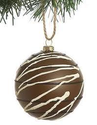 chocolates ornament chocolate ornaments