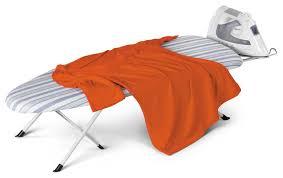 honey can do folding table honey can do honey can do folding table top or counter top ironing