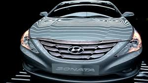 2011 hyundai sonata i40 photos uncovered