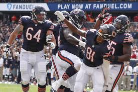 Chicago Bears Chicago Bears Roster Cuts 2016 Getting To 53 Players