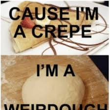 Radiohead Meme - the song is creep by radiohead by zkmsphere meme center