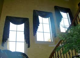 window treatments gallery decorating on a shoe string