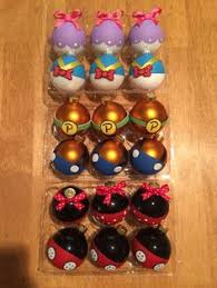 donald and duck ornaments disney gift my