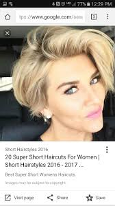 46 best style images on pinterest hairstyles short hair and make up