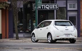nissan leaf tire size 2011 nissan leaf it u0027s cool but i don u0027t want one automobile