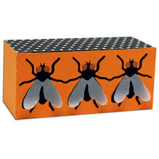halloween gift bits of paper halloween gift boxes