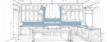 what is a backsplash in kitchen guide to selecting kitchen backsplashes wall murals and removable