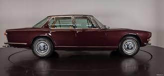 vintage maserati quattroporte maserati quattroporte 4200 sedan 1968 used vehicle nettiauto