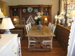 White Farmhouse Kitchen Table by Farmhouse Kitchen Tables New Interiors Design For Your Home