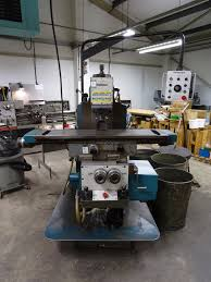 high quality toolroom equipment auction 1st machinery