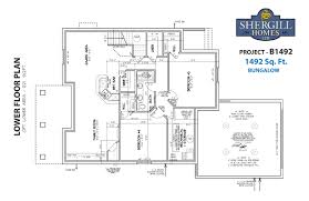 project b 1492 sq ft bungalow shergill homes