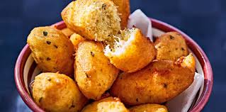 recette de cuisine portugaise facile croquettes de morue à la portugaise facile et pas cher recette