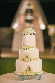wedding cake bali 11 pretty ideas for a magical blue gold seaside wedding at