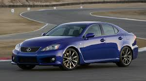 lexus is it u0027s time to make a case for the lexus is f