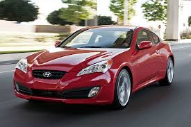 hyundai genesis coupe 2012 price 2012 hyundai genesis coupe overview cars com