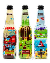 jones jumble the dieline packaging branding design