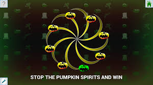 spooky symbols fright night scary slots free android apps on google play