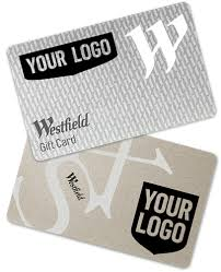 branded gift cards branded customised corporate cards westfield gift cards