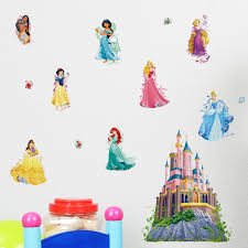 princess jasmine wall stickers uk wall murals you ll love princess jasmine wall stickers uk murals you ll love