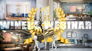 Winners Home Decor Mikey Burton Designy Illustration Computer Arts Idolza