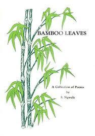 green leaves bamboo tree tattoo design