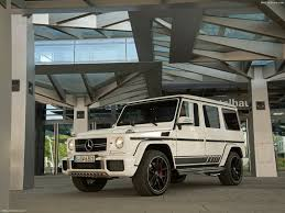 Mercedes Benz G Class Photos Photogallery With 143 Pics