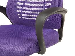 chaise violette chaise de bureau chaise violette chaise de bureau violette siège