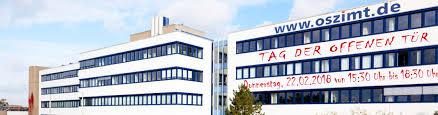 B Om El Berlin Osz Imt Oberstufenzentrum Informationstechnik Und Medizintechnik