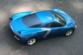 renault alpine concept renault alpine concept built on nissan gt r chassis 2009gtr com