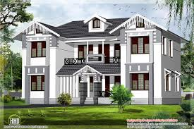 American Small House Home Design In India Home Interior Design