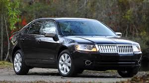 2007 Lincoln Mkx Interior 2007 Lincoln Mkz Review