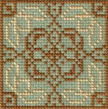 free cross stitch patterns for every style and design