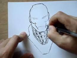 warmachine drawing youtube