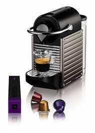 machine à cuisiner 98 krups yy1201fd nespresso pixie machine à espresso titane amazon