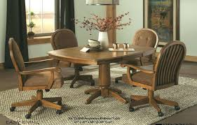 Dining Chairs Wheels Dining Chairs Dining Chairs Casters Dining Chair Amazing Dining